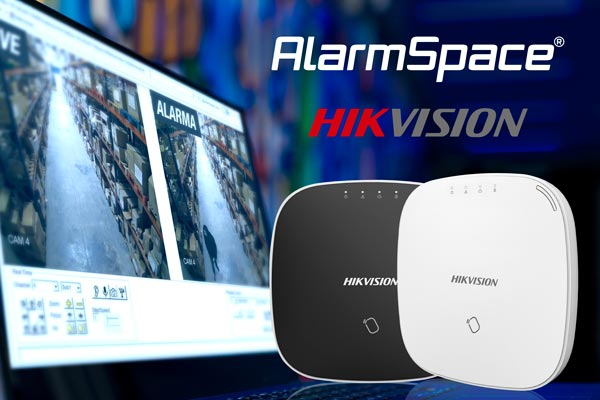AlarmSpace® HIKIVISION
