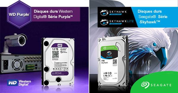 ¡Los discos duros Western Digital y Seagate más asequibles que nunca!