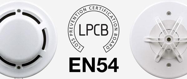 LPCB  |  EN54