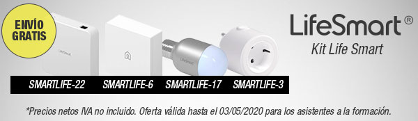 Kit Life Smart
