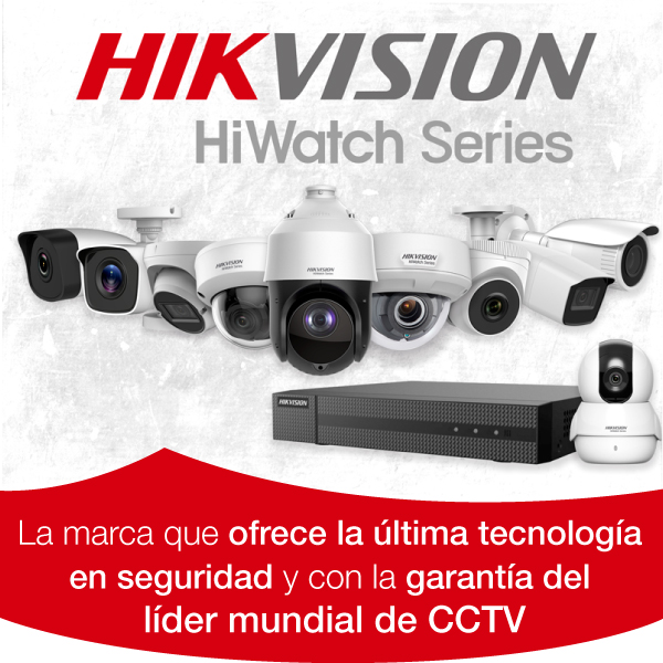 Comunicado Hikvision HiWatch Series