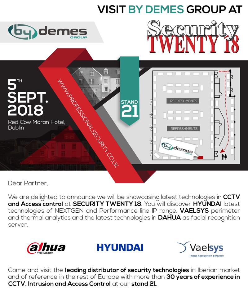 Security Twenty
